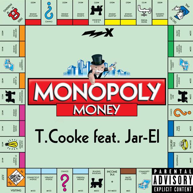 Monopoly Money (Artwork)