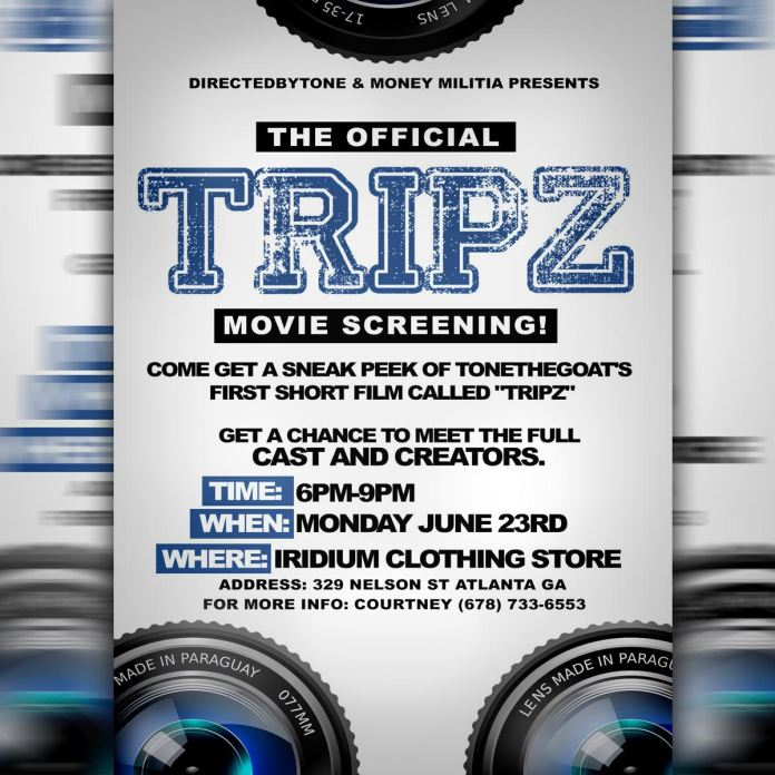 Tripz Movie Screening